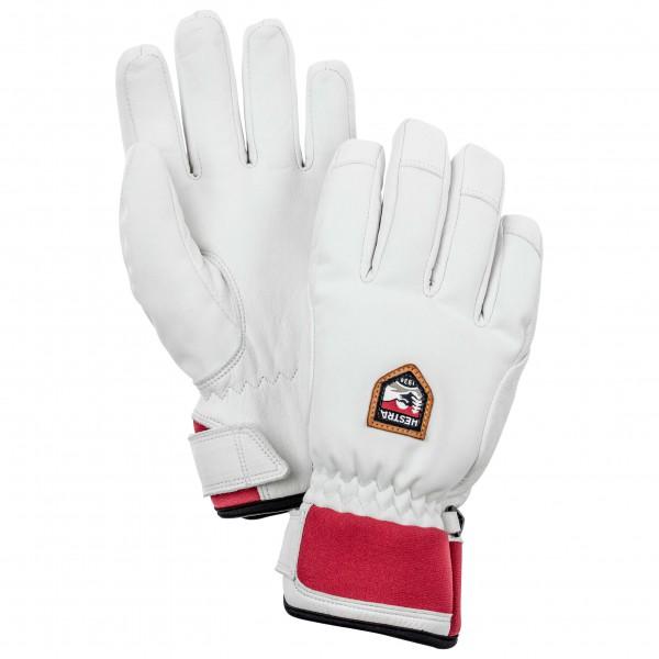 Hestra - Women's Moje CZone 5 Finger - Käsineet