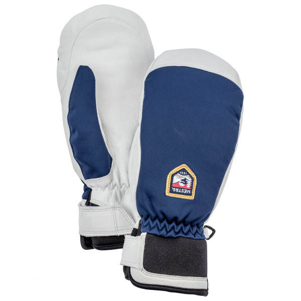 Hestra - Womens's Moje Czone Mitt - Gloves