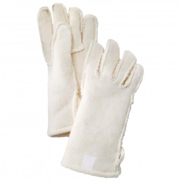 Hestra - Wool Pile/Terry Liner 5 Finger - Käsineet