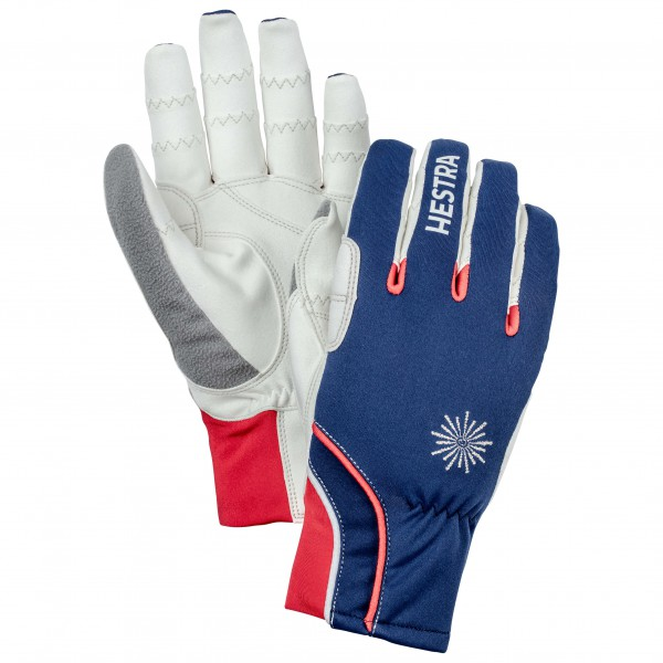 Hestra - Women's XC Ergo Grip 5 Finger - Gants