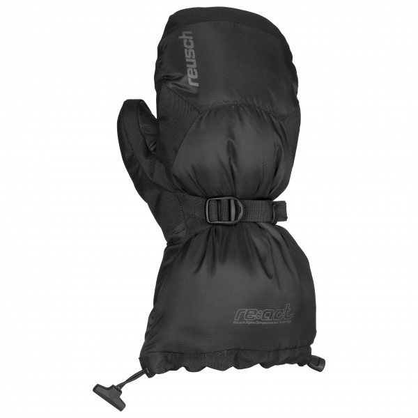 Reusch - Katmandu Expedition Mitten - Käsineet