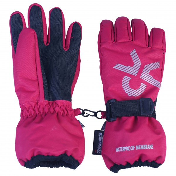 Color Kids - Kid's Savoy Gloves - Gloves