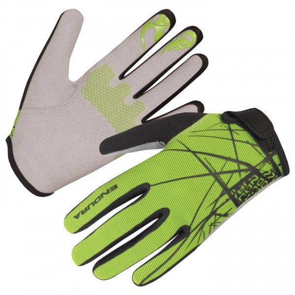 Endura - Kinder Hummvee Handschuh - Gloves