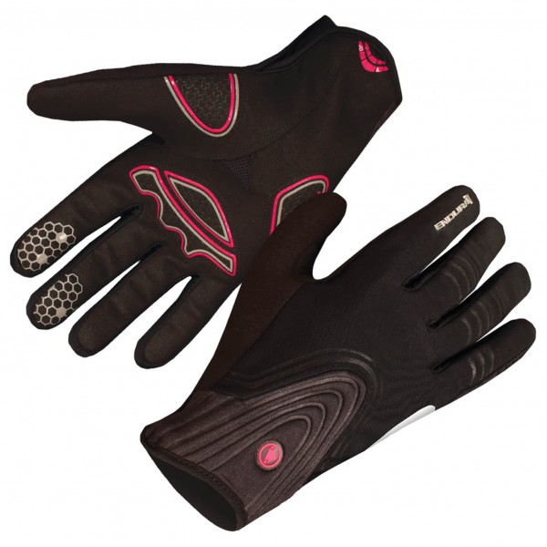 Endura - Women's Windchill Handschuh - Käsineet