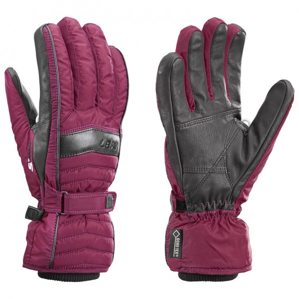 Leki - Corvara S GTX Lady - Gloves