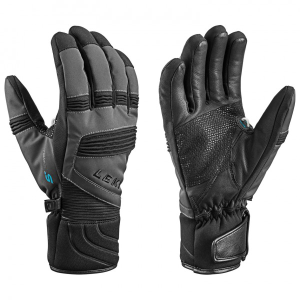 Leki - Elements Palladium S - Gloves
