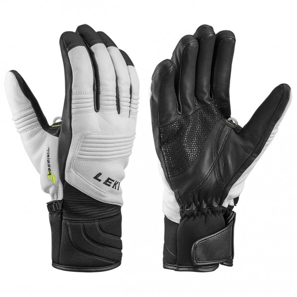 Leki - Elements Platinum S - Gloves