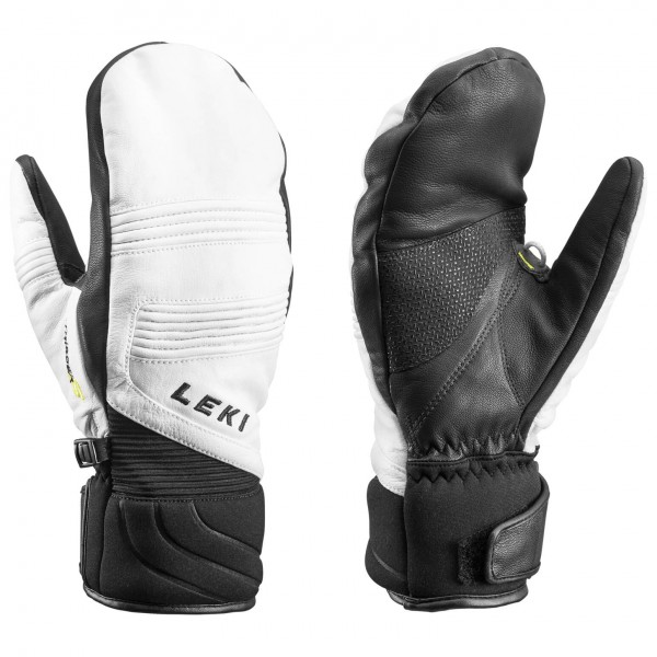 Leki - Elements Platinum S Mitt - Gants