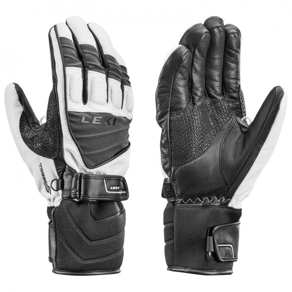 Leki - Griffin S - Gloves