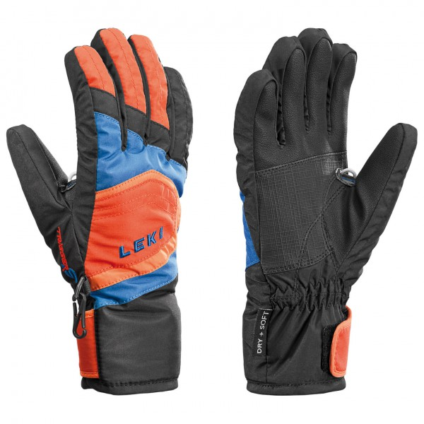 Leki - Kid's Rocket S - Gloves