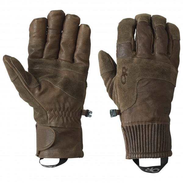 Outdoor Research - Rivet Gloves - Gloves
