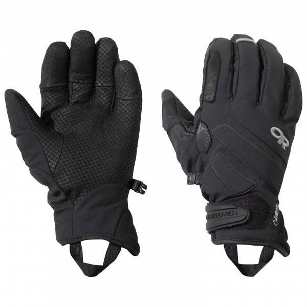 Outdoor Research - Project Gloves - Handskar
