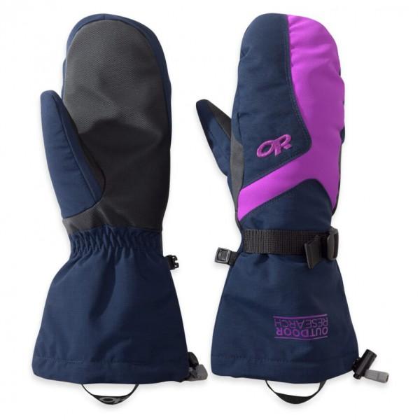 Outdoor Research - Women's Adrenaline Mitts - Handschuhe