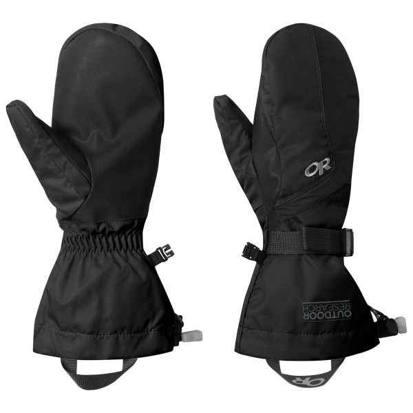 Outdoor Research - Women's Adrenaline Mitts - Gloves