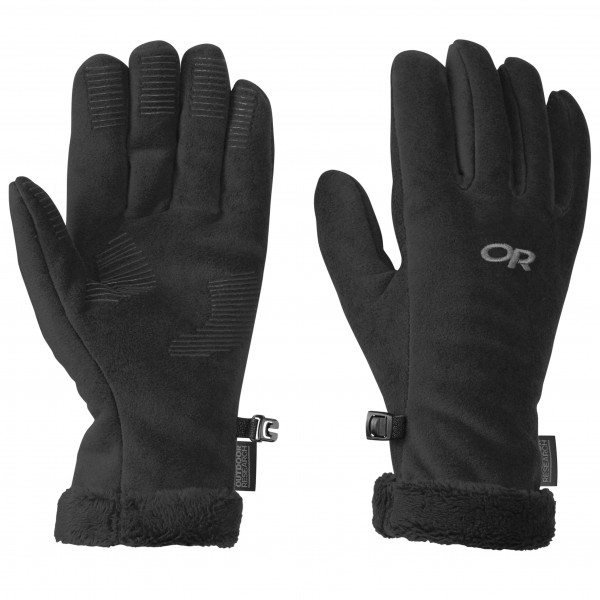 Outdoor Research - Women's Fuzzy Sensor Gloves - Handschoene