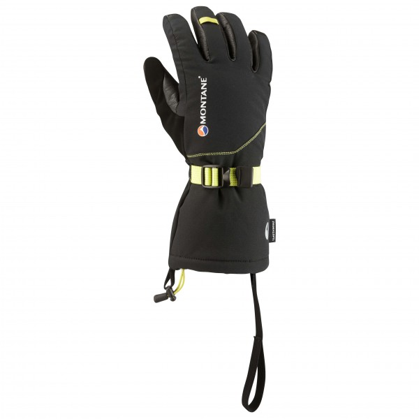 Montane - Alpine Stretch Glove - Gloves