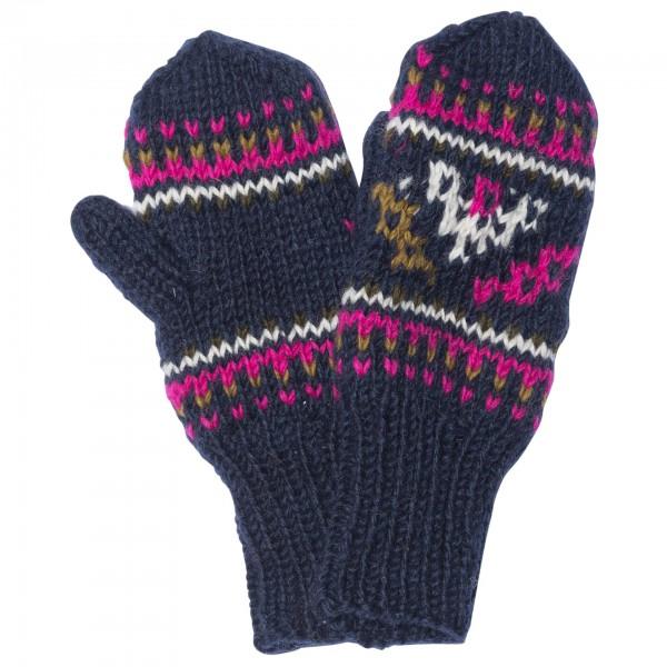 Sherpa - Pema Mittens - Handsker