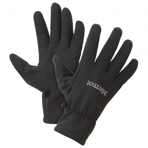 Marmot - Connect Softshell Glove - Gants