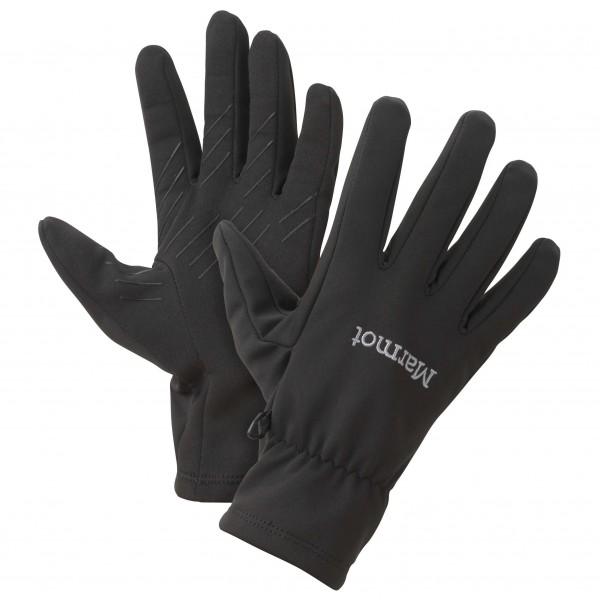 Marmot - Connect Softshell Glove - Käsineet