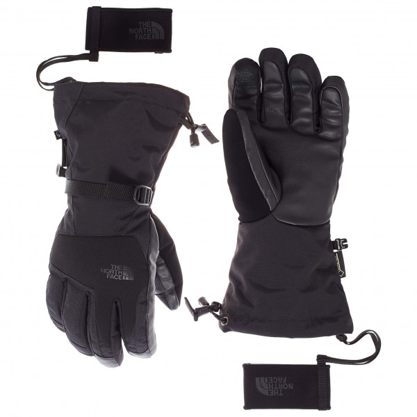The North Face - Powdercloud Etip Glove - Handschuhe