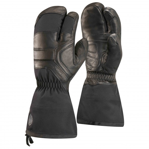 Black Diamond - Guide Finger - Handschuhe