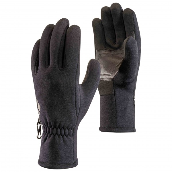 Black Diamond - Heavyweight Screentap - Gloves