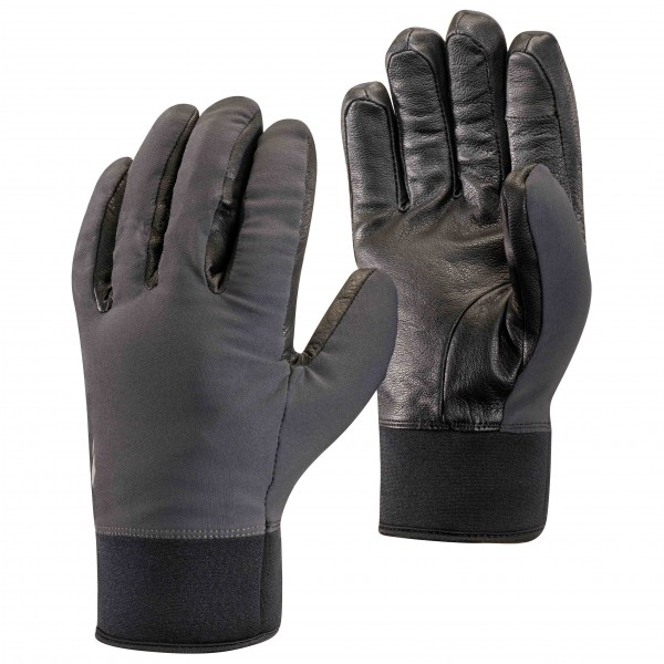 Black Diamond - Heavyweight Softshell - Gloves