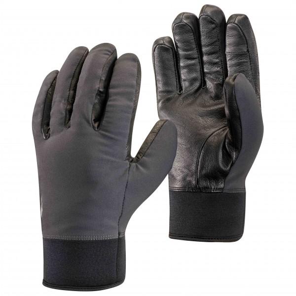Black Diamond - Heavyweight Softshell - Handschuhe