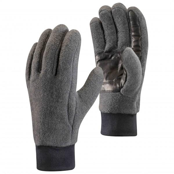 Black Diamond - Heavyweight Wooltech - Handschuhe
