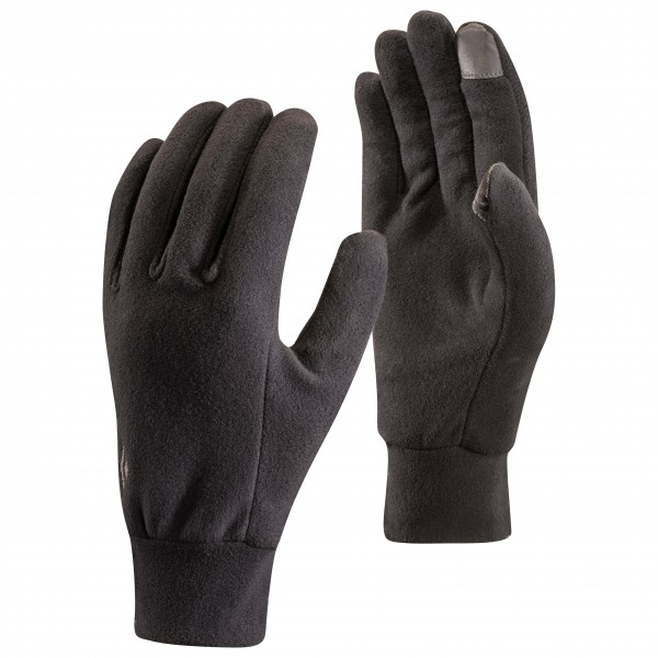 Black Diamond - Lightweight Fleece - Gants