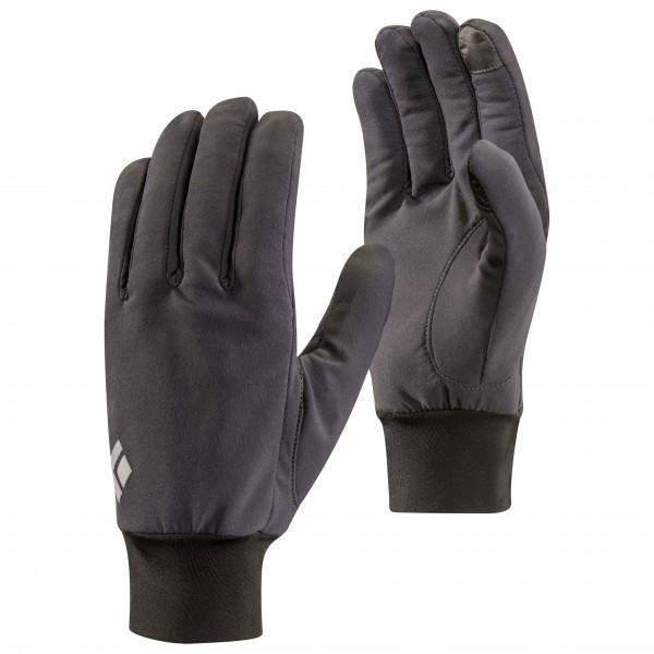 Black Diamond - Lightweight Softshell - Gloves