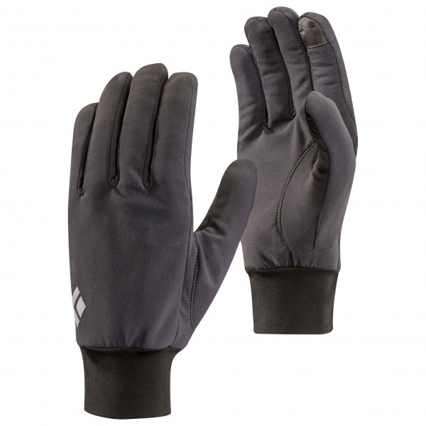Black Diamond - Lightweight Softshell - Handschuhe