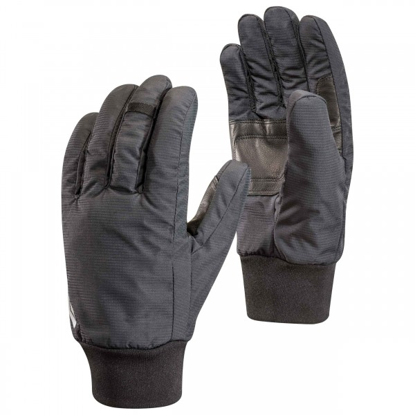 Black Diamond - Lightweight Waterproof - Gants