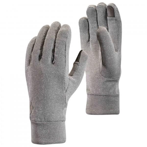 Black Diamond - Lightweight Wooltech - Handschuhe