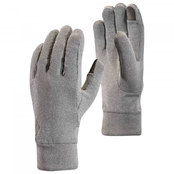 Black Diamond - Lightweight Wooltech - Gloves
