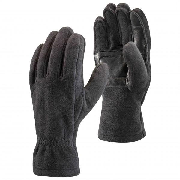 Black Diamond - Midweight Fleece - Gloves