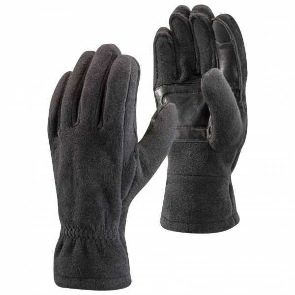 Black Diamond - Midweight Fleece - Gloves