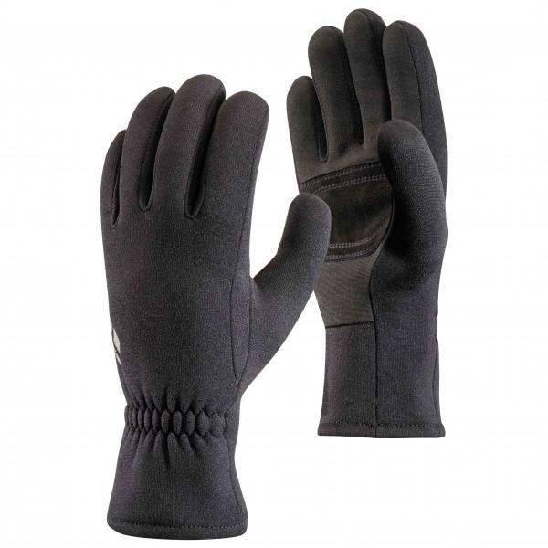 Black Diamond - Midweight Screentap - Gloves