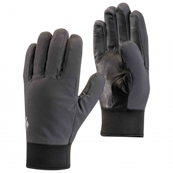 Black Diamond - Midweight Softshell - Gloves