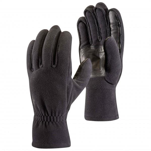 Black Diamond - Midweight Windblock Fleece - Handskar