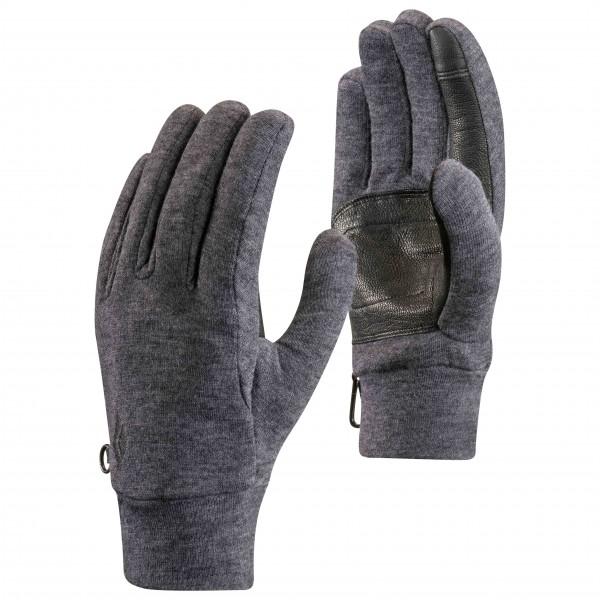 Black Diamond - Midweight Wooltech - Handschuhe