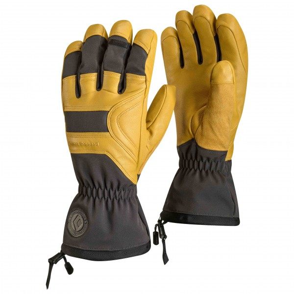 Black Diamond - Patrol - Handschuhe