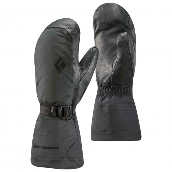 Black Diamond - Women's Ankhiale Mitts Goretex - Handschuhe