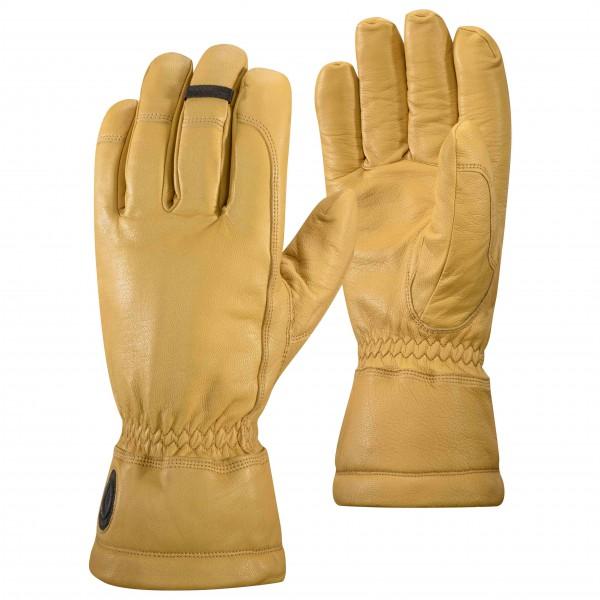 Black Diamond - Work - Gloves
