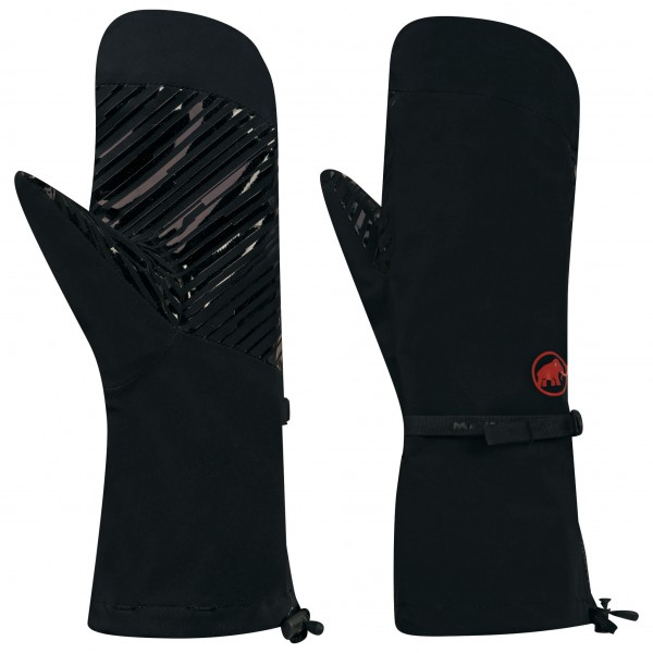 Mammut - Makai Advanced Mitten - Käsineet