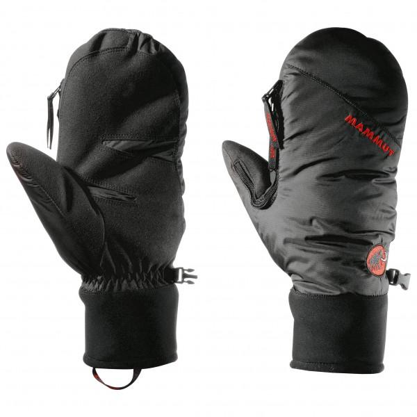 Mammut - Shelter Kompakt Mitten - Handsker