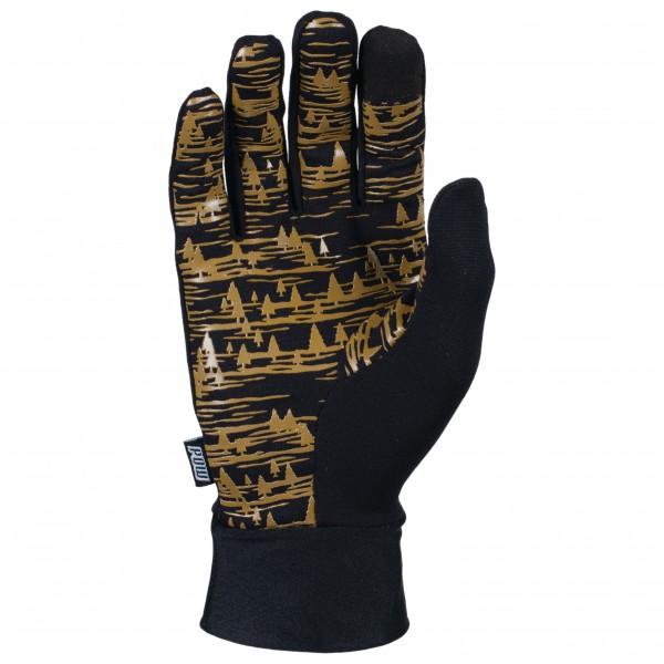 POW - Poly Pro TT Liner - Handschuhe