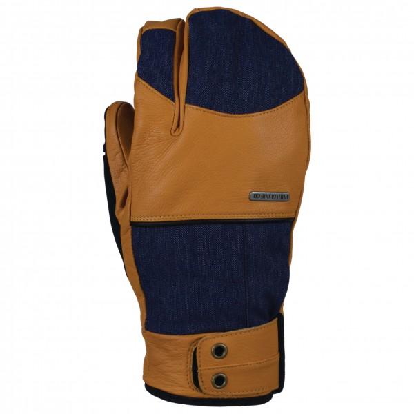 POW - Tanto Trigger Mitten - Handschuhe