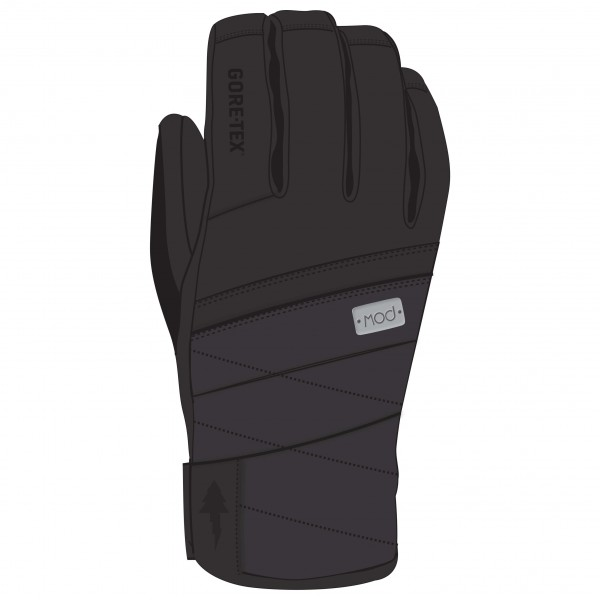 POW - Women's Empress GTX Glove - Käsineet