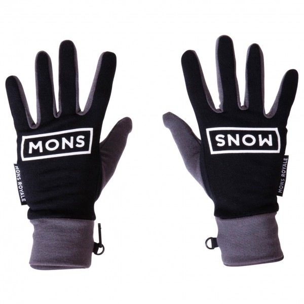 Mons Royale - Elevation Gloves - Gants